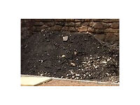 FREE TOP SOIL AND CONCRETE