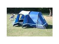 Kampa frinton 4 birth tent