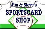 Jim & Steves's Sportscards