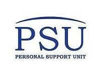 Volunteer for the Personal Support Unit (PSU) Community outreach organiser
