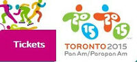 PAN AM TICKETS -  OPENING CEREMONY