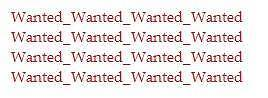 Wanted_Wanted_Wanted Accommodation Airlie Beach Whitsundays Area Preview