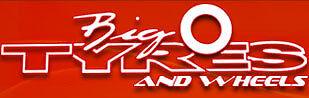Big O Tyres Online