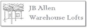 JP Allen Warehouse Lofts - Only a few units left! KW