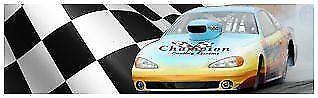Champion Racing Radiators