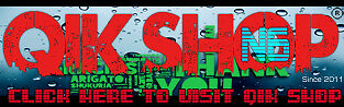 QIK SHOP UK