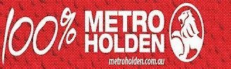 Metro Holden
