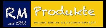 RM Produkte
