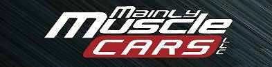 mainlymusclecarsllc