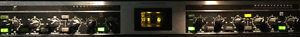 Behringer Stereo Mic 2200 Ultragain Pro Compressor/ Limiter