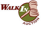 Walk In Auction