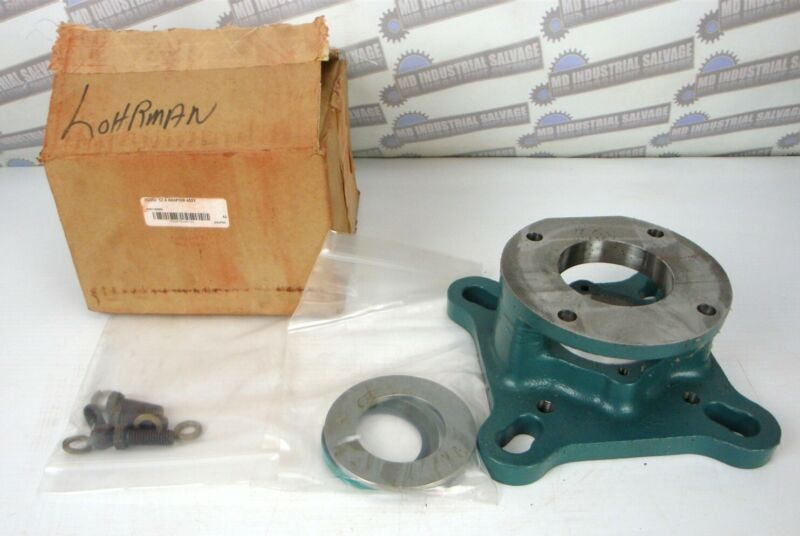 Baldor DODGE 352052 ( C2 A ADAPTER ASSEMBLY ) 352052 (NEW in BOX)