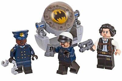 Lego 853651 ~ The Lego Batman Movie Accessory Set ~ Brand New, Factory Sealed