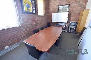 Richmond - 3 Dedicated desks in a quirky shared office Richmond Yarra Area Preview