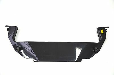 Ferrari 458 Italia ENGINE COMPARTMENT COVER CARBON 83261900 Carbon Engine Cover