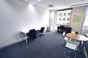 Melbourne CBD - Private office for a team of 4 - Great location! Melbourne CBD Melbourne City Preview