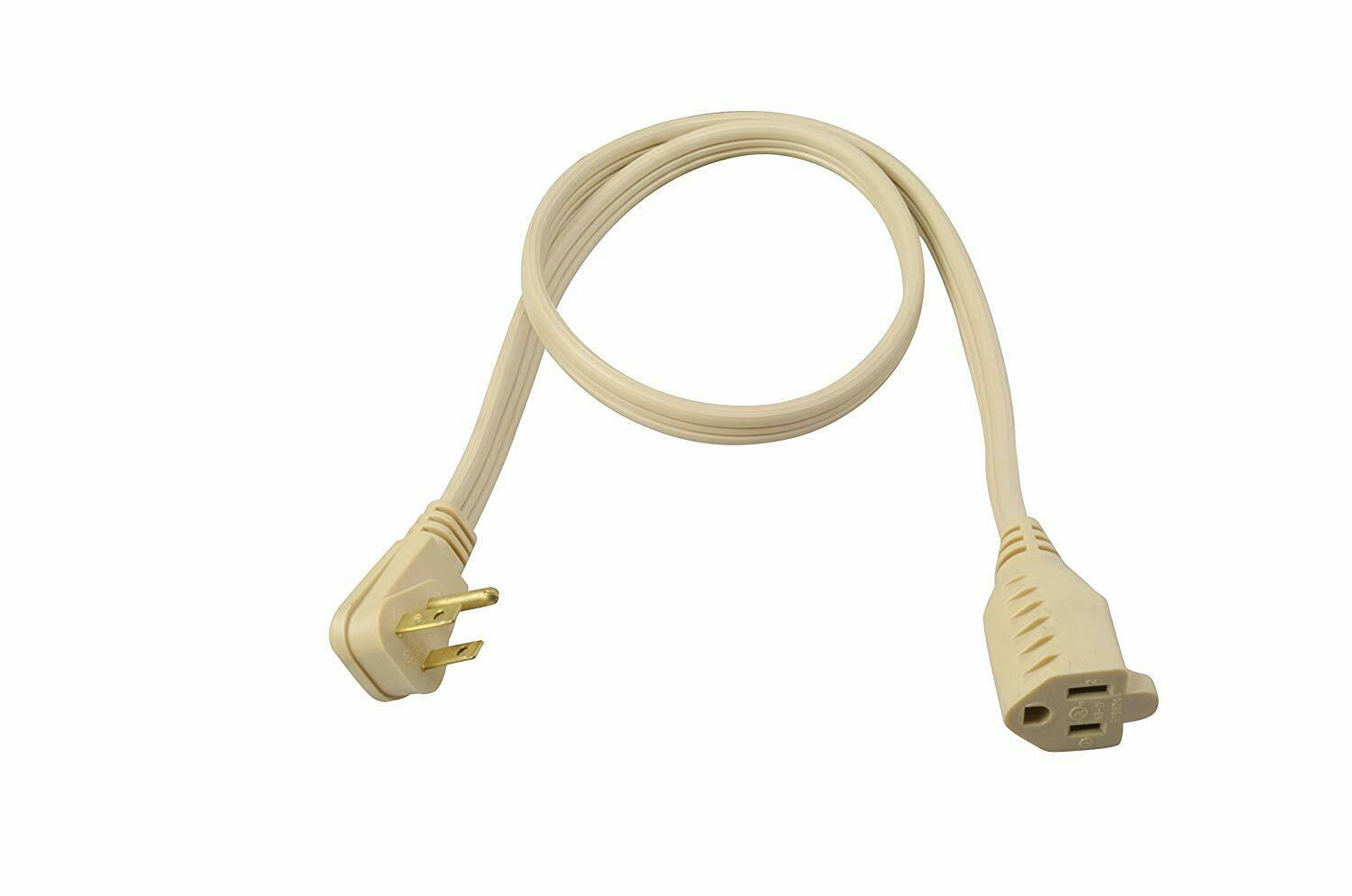 Coleman Cable 3' Major Appliance Cord (B3)