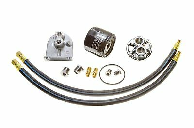 Genuine Kohler Engines Kit Remote Oil Filter - 24 702 -
