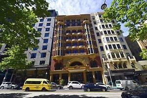 Melbourne CBD - Private office for a team of 30 people -Furnished Melbourne CBD Melbourne City Preview