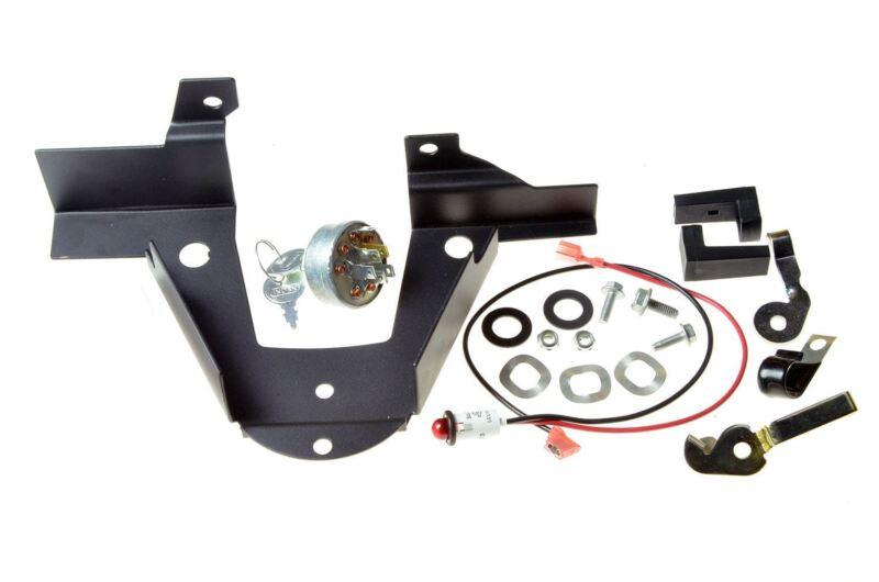 Genuine Kohler Engines Kit Control Panel - 62 376 02-S