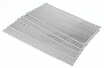 Underlay for Sandblasting Cabinets - 5 Pack, 12in. x 24in.