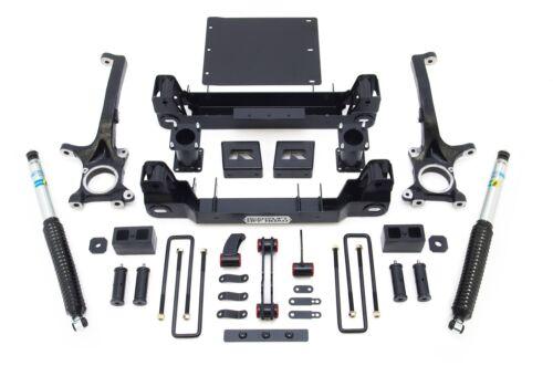 ReadyLift 44-5877 Big Lift Kit w/Shocks Fits 07-18 Tundra