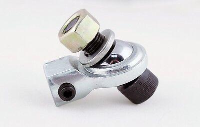 87-97 Ford F150 F250 F350 5-Speed Clutch Rod PERMANENT FIX REPAIR Heim Joint Mod