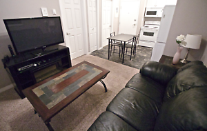 Furnished Suite Downtown REGINA | Weekly/Monthly Rates Available
