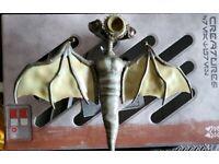 Star Wars Micro Machines MYNOCK Creature Figure Millennium Falcon Galoob 1994