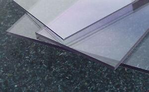 Plaques en plexiglass transparent 1000 x 600 x force s lectionnable 3 6 - Plaque plexiglass sur mesure castorama ...