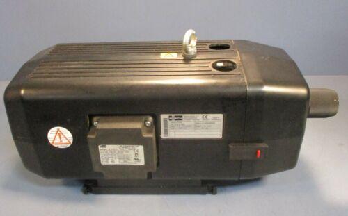 Busch SV 1016 C 000 Vacuum Pump 3 Phase, 0.9 kW, 1.21 HP, 1400-1690 RPM NWOB