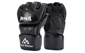MMA UFC Gloves Pair SMALL SIZE