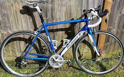 Planet X RT58 Full Shimano 105 Groupset Road Bike Large