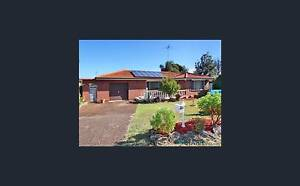 3 Bedroom home for rent St Clair Penrith Area Preview