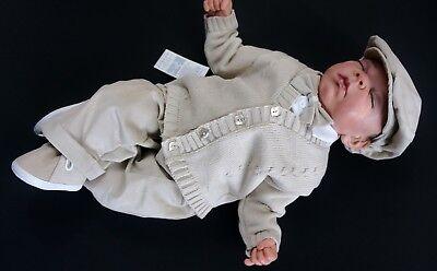 Taufanzug , Taufanzug Junge, Baby Anzug, Anzug , Taufe, Babyanzug, G017-2