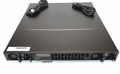 ISR4431-AXV/K9 - Cisco ISR 4431 AXV Bundle.PVDM4-64 w/APP, SEC, UC lic, CUBE-25