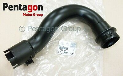 PEUGEOT 206 107 307 1007 1.4 HDi AIR INTAKE TURBO HOSE PIPE 1434.15 2S6Q9C623BA