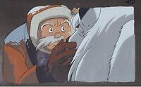 Anime Cel Originale Kimba Il Leone Bianco Di Osamu Tezuka -  - ebay.it