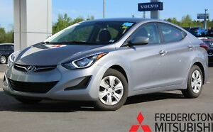 2016 Hyundai Elantra L AIR | ONLY $50/WK TAX INC. $0 DOWN