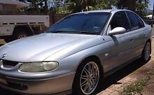 1999 Holden Calais Sedan Kelso Townsville Surrounds Preview