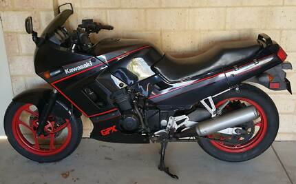 Kawasaki GPX250 Canning Vale Canning Area Preview