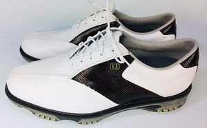 Men's golf shoes Footjoys dryjoys New 12 Foot joys over 50% off