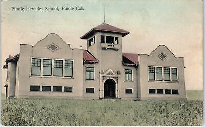 1883 CA Map Parlier Patterson Pedley Piedmont Pinole Ramona CALIFORNIA History