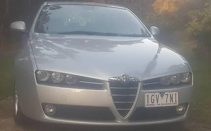 2008 Alfa 159 JTD for sale