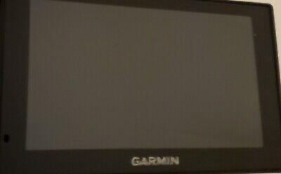 Garmin Drivesmart 51 LMT-S GPS Unit EUC