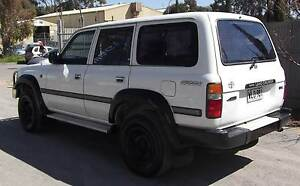 1996 Toyota LandCruiser Wagon Ingle Farm Salisbury Area Preview
