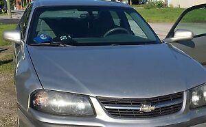 2005 Chevy Impala $2500 OBO!!!!