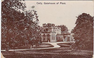 Cally, GATEHOUSE OF FLEET, Kirkcudbrightshire