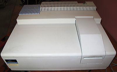Perkin Elmer Lambda 25 Uvvis Spectrometer L600000b