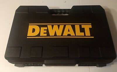 Dewalt D25262k 1 Sds Rotary Hammer Drill Kit Case Only